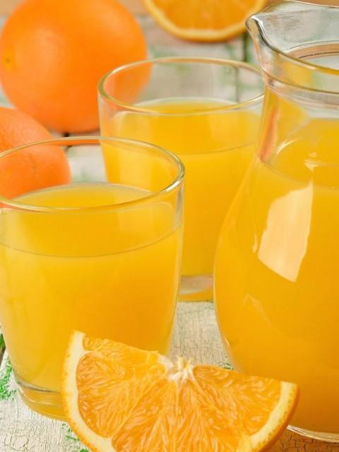 картинка апельсиновый сок