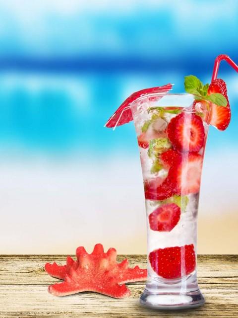 картинка безалкогольные коктейли