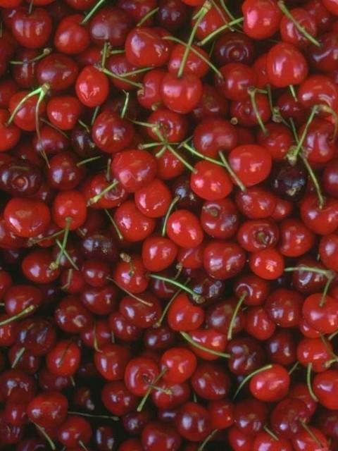 картинка вишневое варенье