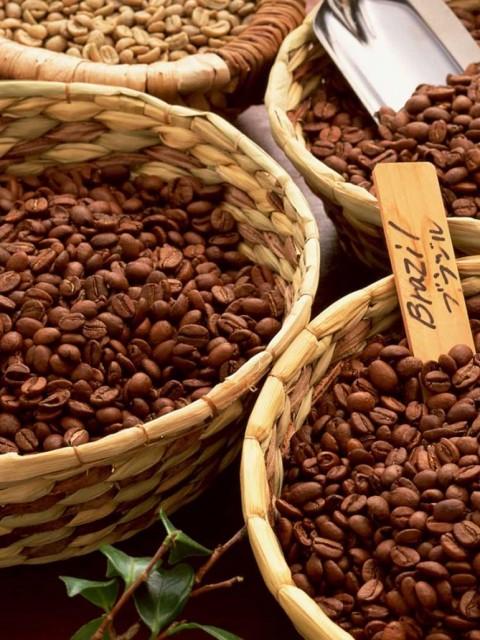 картинка виды кофе