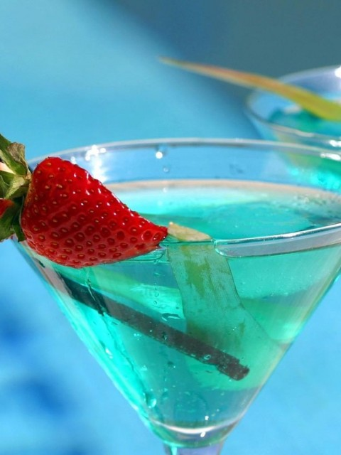 картинка мартини