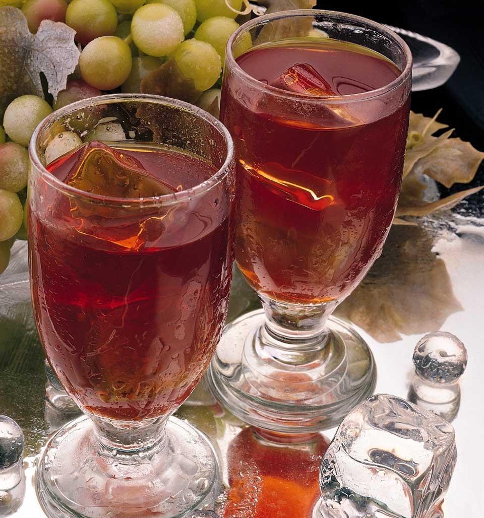 Сок из винограда в домашних условиях рецепты