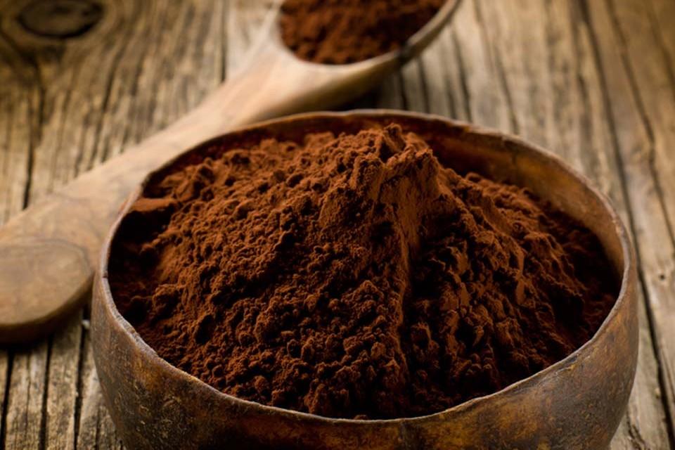 картинка какао