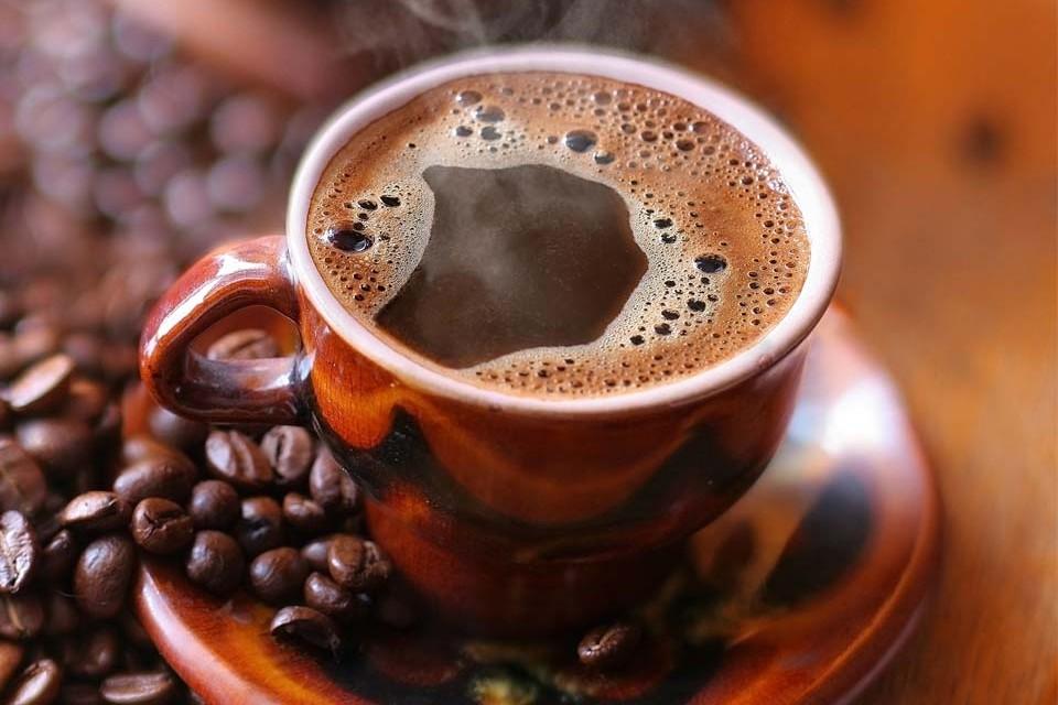чашка кофее