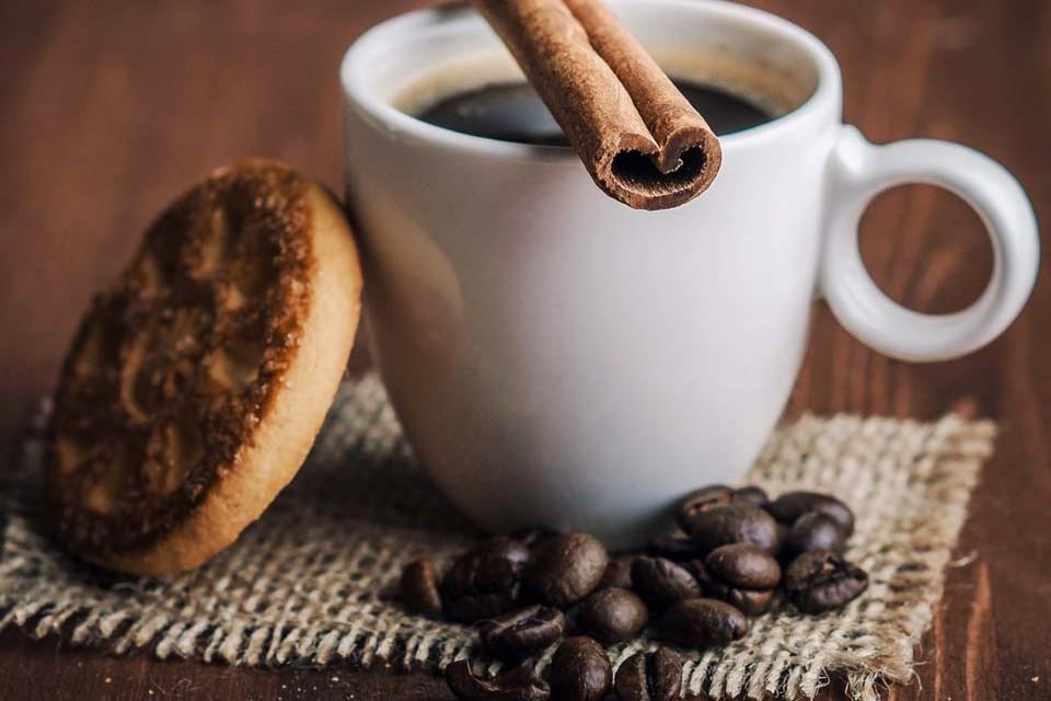 картинка польза от кофе