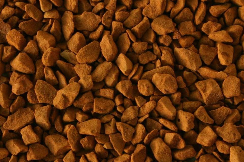 картинка растворимый кофе