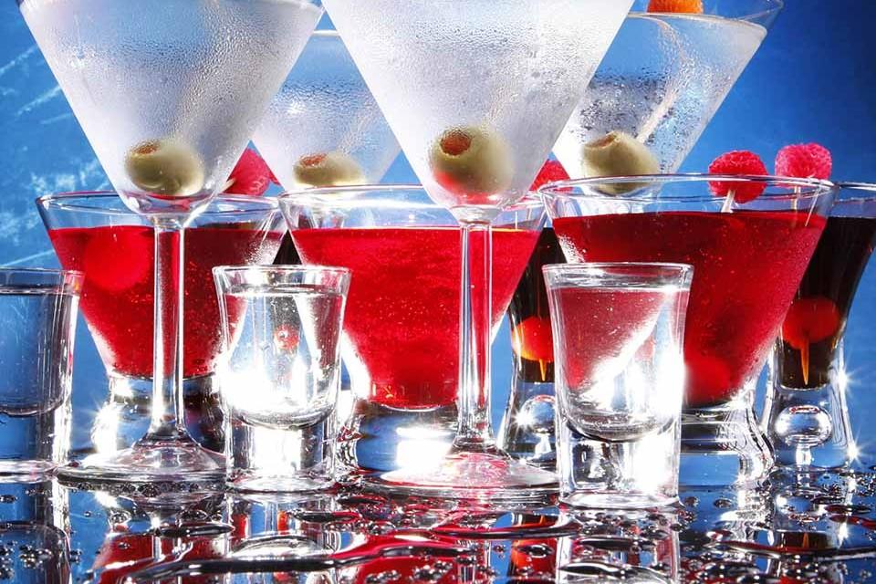 картинка Рецепт алкогольного коктейля