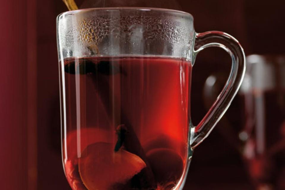картинка горячие напитки