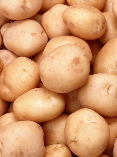 картинка картофельный сок
