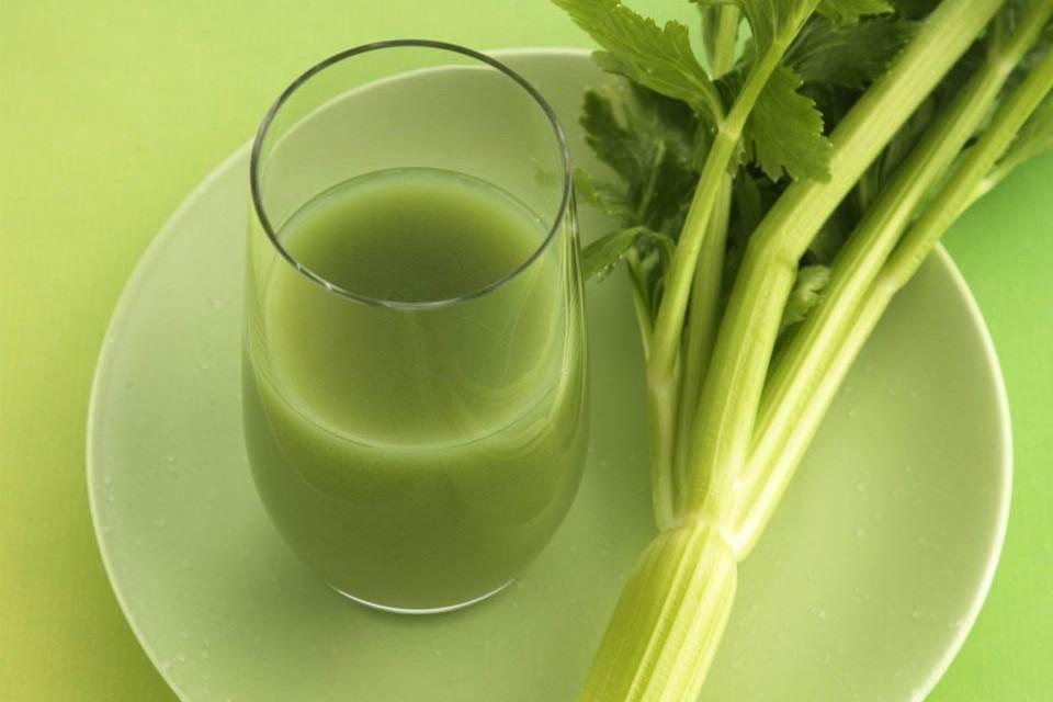 картинка сок сельдерея