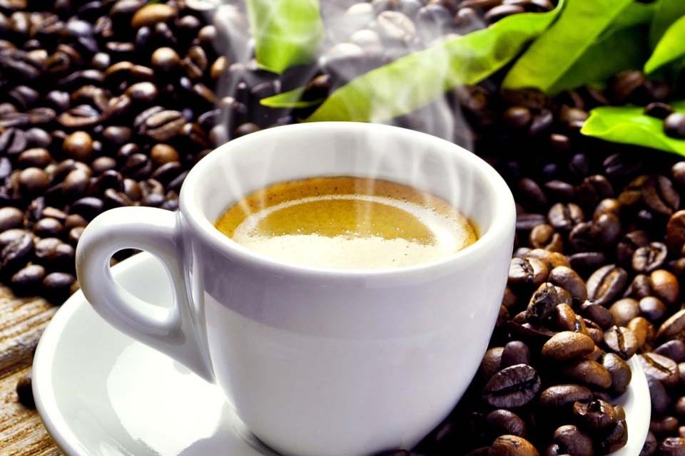 картинка сорта кофе