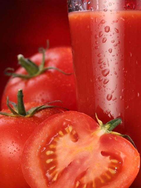 картинка как приготовить томатный сок