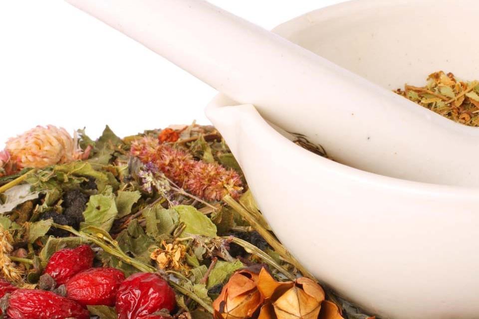 картинка травяной чай