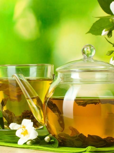 картинка чай для похудения