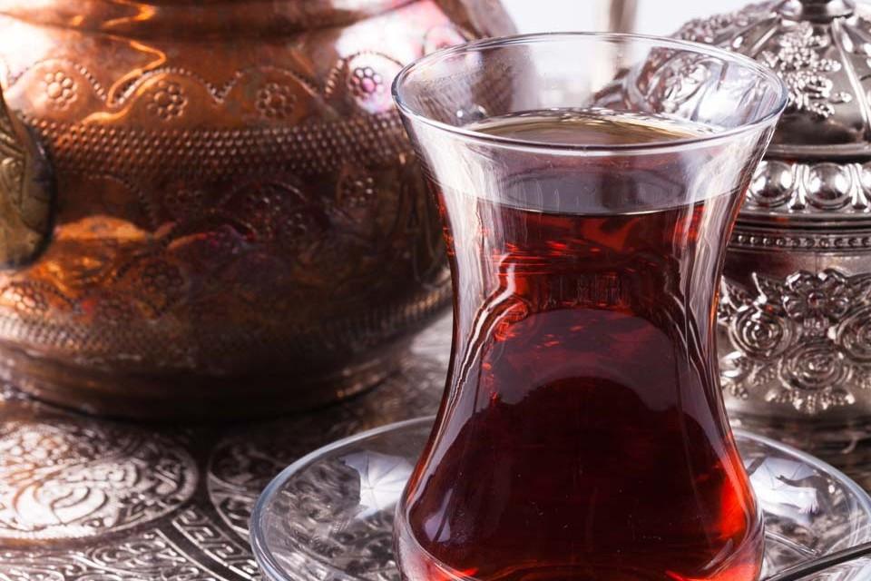 картинка чем полезен черный чай
