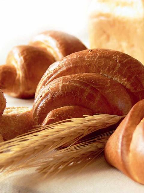 картинка как испечь хлеб